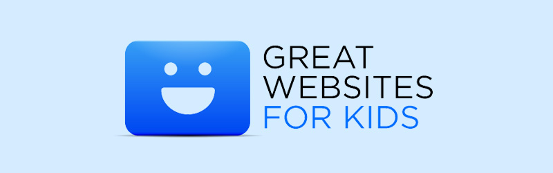 Great Web Sites for Kids